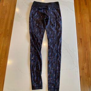 lululemon athletica Pants & Jumpsuits - Lululemon Speed Up Tight sz 4